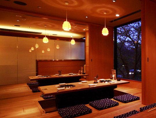 京都・祇園縄手の和牛焼肉 徳
